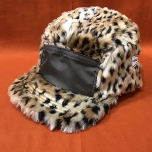 SUBLiME : PATTERN FUR JET CAP