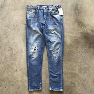 MADE&CRAFTED Levi'sダメージ加工デニム