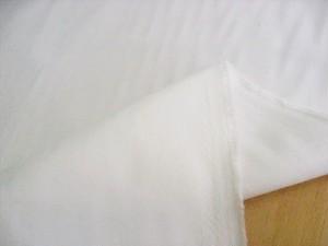 綿ストレッチツイル オフホワイト CTN-0183