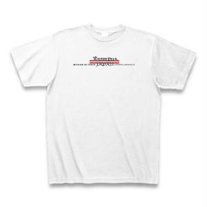 クランプスTシャツ【BASE-2】