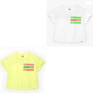 プリントTシャツ N0027