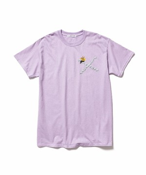 Tee  PURPLE  19SS-5th-FS×Don't Come-03