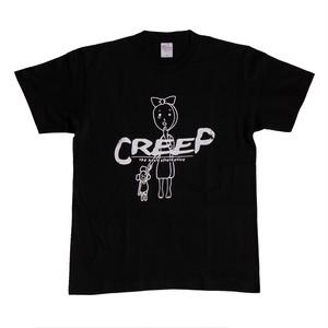 コラボデザインTシャツ/h.k.cobain