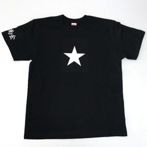 斎藤商会オリジナルTシャツ ブラック Lサイズ