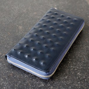 Invisible  Studs Long Wallet / D00LG101