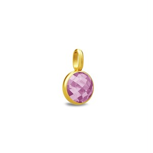 JULIE SANDLAU SWEETPEA PENDANT AT