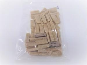 【わけあり・送料込み・メール便】玄米はしっこコロコロ餅 300g(玄米餅・玄米もち)