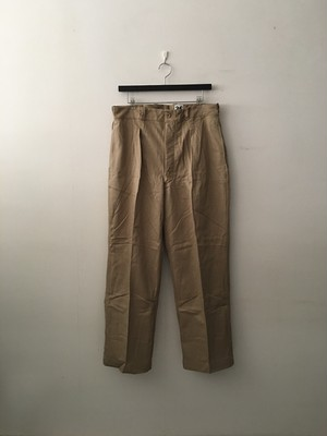 """Military  trousers """"France"""" 20070803"""