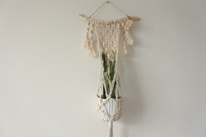 Plant hanger -2-