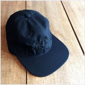 SUBLIME(サブライム) RIPSTOP B.B CAP 帽子 ブラック