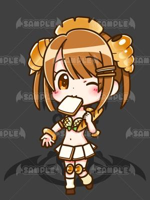 小麦香るちゃん_XL
