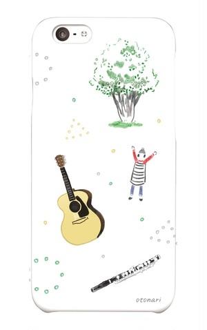 オトナリiPhoneケース「LIVE!!」《iPhone6/6S専用》