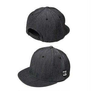quolt / DENIM CAP / 901T-1221