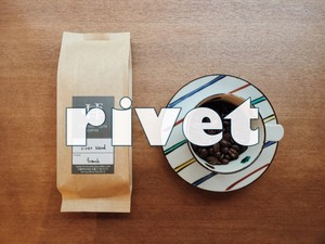 rivet blend -french- 200g