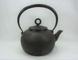 鉄瓶 丸輪 1.3L