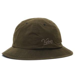 WAX METRO HAT (OLIVE)