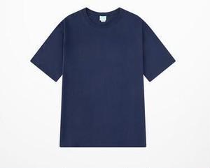 5枚セットメンズシンプル半袖Tシャツ。丸首インナーとしてもOK通年活用可能8色