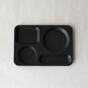 GSP Cafe tray BLACK