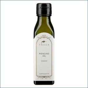 ピスタチオオイル(アメリカ産)100g 栄養価が高いナッツの女王