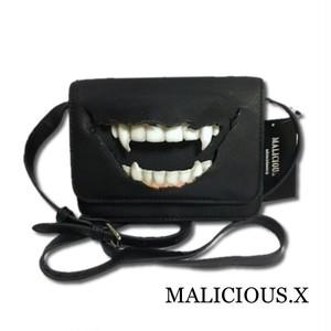 vampire shoulder bag