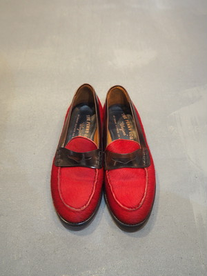G.H.BASS Weejuns by TOMMY HILFIGER [S-346]