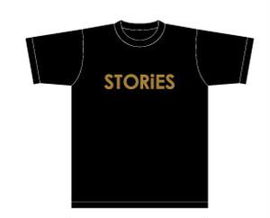 STORiES Tシャツ