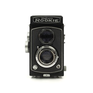 【New】YASHICA ROOKIE