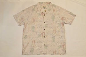USED 10s pataloha Shirt -Small 01053