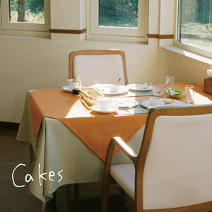 Homecomings / Cakes [CD+DVD]