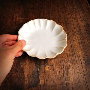 kinariミニ皿  一枚