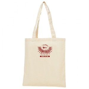 """A LITTLE TOO SERIOUS"" HERO TO ME tote bag"