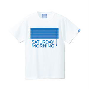SATURDAY MORNING Tee