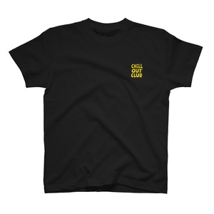 Chill Out Club Tee