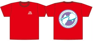 TRANS-4THCoast T-shirt (Red)