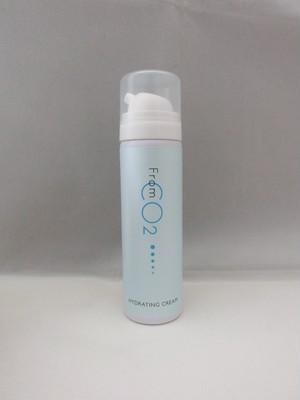 【高濃度炭酸美容クリーム】フロムCO2ハイドレーティングクリーム