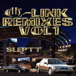 SLEPTT / COIL LINK REMIXES vol.1