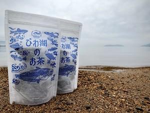 びわ湖のお茶 15 Tパック入