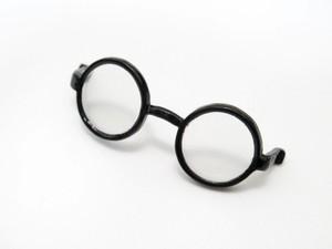 再入荷【999】 ハリー・ポッター 小物パーツ メガネ ねんどろいど