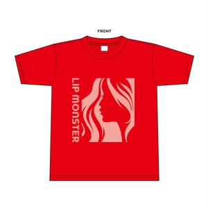 メンズサイゾー10周年記念イベント特製Tシャツ「Lip Monster」【送料無料】定価:3,800円