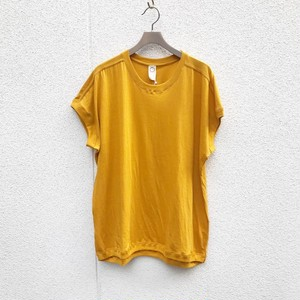 O project sleeveless tee