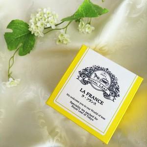 芳醇でさわやかな香り♪ ラ・フランス(ティーバッグ6個入)