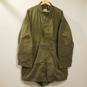 "U.S.ARMY 1970's M-65 PARKA SizeS-R ""Fishtail parka"""
