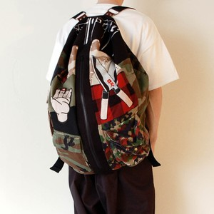 KISOU XXXL Backpack