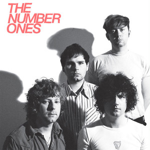 "THE NUMBER ONES - ANOTHER SIDE OF THE NUMBER ONES  7"" ep"
