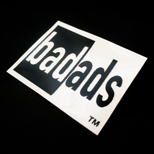 badads™ PVC Sticker(5pcs)