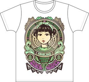 二周年記念Tシャツ【大場はるか】