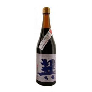 天然醸造丸大豆醤油 巽(たつみ)うすくち 720ml