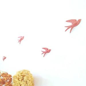 4 birds