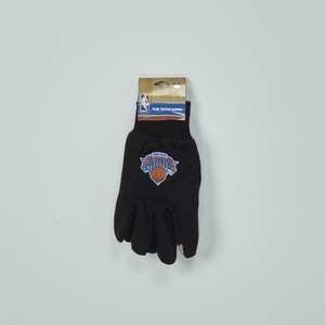 NEW YORK KNICKS TEXTING GLOVE