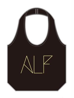 ALFショッパートート [ブラック]